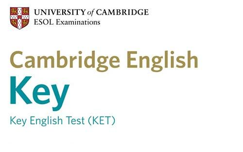 Cambridge English Test (KET)