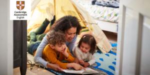 Кембридж Интекс для родителей и детей