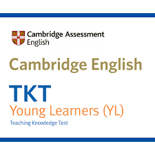 Thumbnail for the post titled: TKT (MODULES 1-3) AND TKT YOUNG LEARNERS
